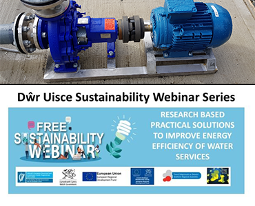 Sustainability Webinar Series